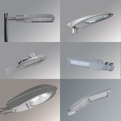 Led Street Lighting Luminaires Demka